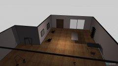 Raumgestaltung TEST in der Kategorie Büro