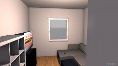 Raumgestaltung thompommes in der Kategorie Büro