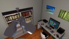 Raumgestaltung Timm Zimmer in der Kategorie Büro