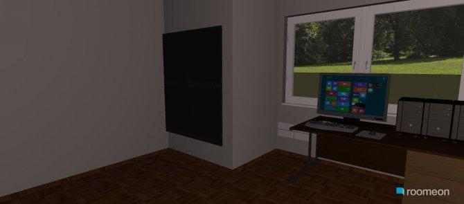 Raumgestaltung Traumloft in der Kategorie Büro