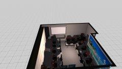 Raumgestaltung try in der Kategorie Büro