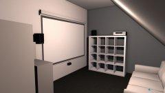 Raumgestaltung Tulpenweg in der Kategorie Büro