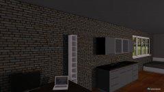 Raumgestaltung tum in der Kategorie Büro