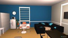Raumgestaltung UMB Office- JP Plan in der Kategorie Büro