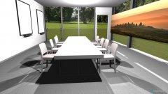 Raumgestaltung Umsetzungs-Raum in der Kategorie Büro