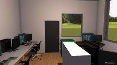 Raumgestaltung Umstellung QI 1 in der Kategorie Büro