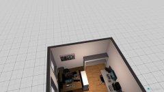 Raumgestaltung Umstellung QI in der Kategorie Büro