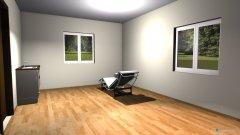Raumgestaltung unit1 in der Kategorie Büro