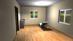 Raumgestaltung unit in der Kategorie Büro