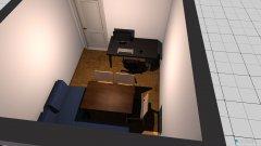 Raumgestaltung unten in der Kategorie Büro