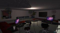 Raumgestaltung Unternehm  in der Kategorie Büro