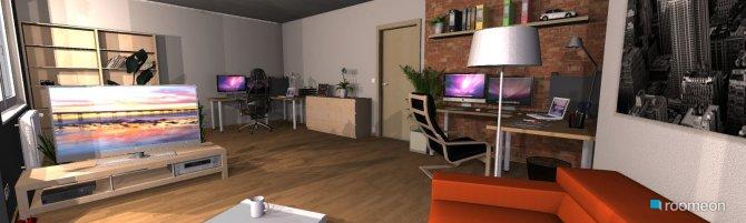 Raumgestaltung versur  in der Kategorie Büro