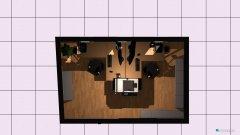 Raumgestaltung Verwaltungsbüro getrennt in der Kategorie Büro