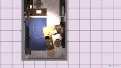 Raumgestaltung via calvi in der Kategorie Büro