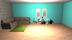 Raumgestaltung vicilokatorium in der Kategorie Büro