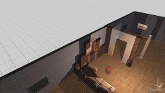 Raumgestaltung volksmusik studio in der Kategorie Büro