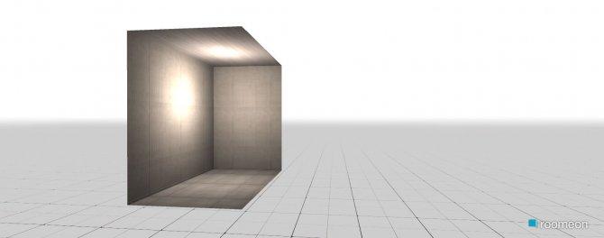 Raumgestaltung Wartezimmer Fritz in der Kategorie Büro