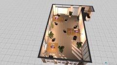 Raumgestaltung webapps - 2019 - Islands in der Kategorie Büro