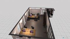 Raumgestaltung webapps - Pulte in der Kategorie Büro