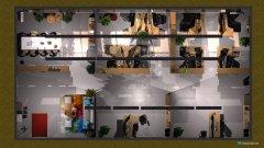 Raumgestaltung WEBprofil Büro - Krems in der Kategorie Büro