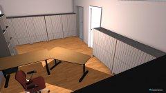 Raumgestaltung WEINSTDT in der Kategorie Büro