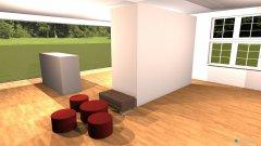 Raumgestaltung wilkon Lobby in der Kategorie Büro