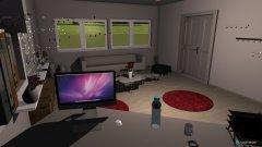 Raumgestaltung work in der Kategorie Büro