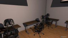 Raumgestaltung XD in der Kategorie Büro
