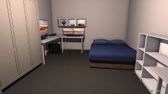 Raumgestaltung Zi9mmer in der Kategorie Büro