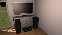 Raumgestaltung Zimmer idee in der Kategorie Büro