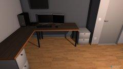 Raumgestaltung zimmer  neu in der Kategorie Büro