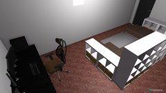 Raumgestaltung Zimmer-Tirol-Orginal in der Kategorie Büro