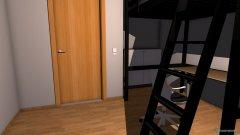 Raumgestaltung ZIMMER zb in der Kategorie Büro