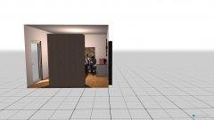 Raumgestaltung zimmer3.0 in der Kategorie Büro