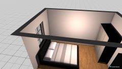Raumgestaltung Zimmer in der Kategorie Büro