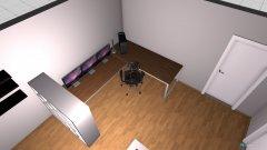 Raumgestaltung Zimmer_02_2016 in der Kategorie Büro