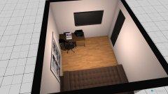 Raumgestaltung zockerraum in der Kategorie Büro