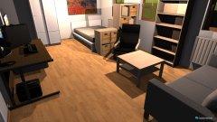 Raumgestaltung zu HAUSE in der Kategorie Büro