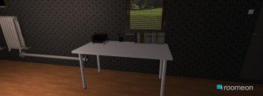 Raumgestaltung zzz in der Kategorie Büro