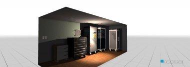 Raumgestaltung ห้องเครื่อง in der Kategorie Büro