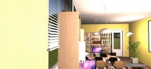 Raumgestaltung Кафедра in der Kategorie Büro