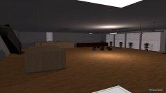 Raumgestaltung Aula DSP in der Kategorie Empfang