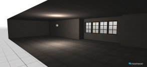 Raumgestaltung Boden in der Kategorie Empfang