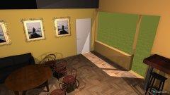 Raumgestaltung Bühne8 - rustikal in der Kategorie Empfang