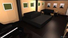 Raumgestaltung Bühne8 - Variante3 in der Kategorie Empfang