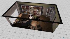 Raumgestaltung Büro 1 Schmidt Holtorf in der Kategorie Empfang
