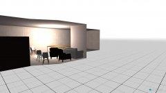Raumgestaltung cafe in der Kategorie Empfang