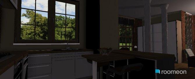 Raumgestaltung casa in der Kategorie Empfang