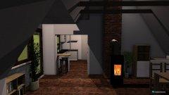 Raumgestaltung Dachgeschoss komplett in der Kategorie Empfang