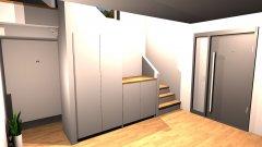 Raumgestaltung Eingangsbereich - PAX Schränke in der Kategorie Empfang